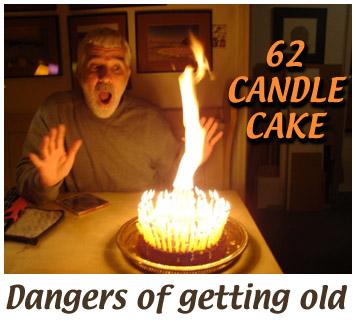 anniversaire 62-candles1-title