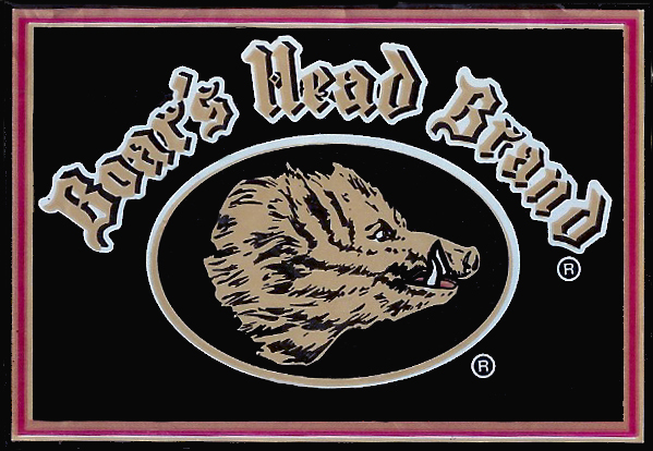 A note, for Lunch Encounter, about the reliability of the Boars' Head Brand