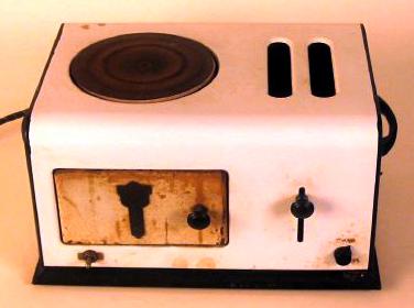 toastove