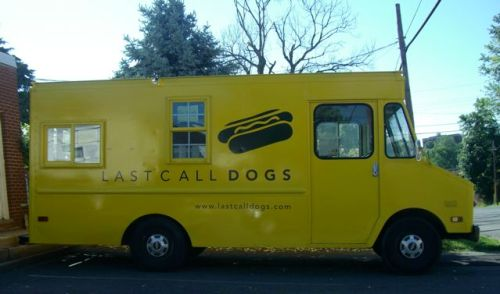 last call dogs