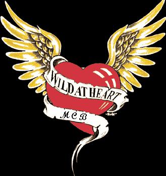 heart on wings