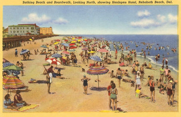 old rehoboth
