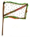 Sandwich Flag