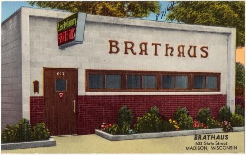 Brathaus
