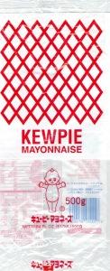 Kewpie package