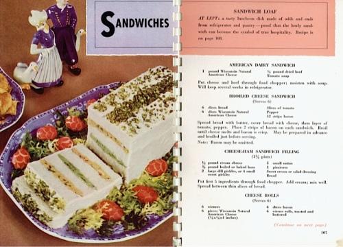 Sandwich Loaf