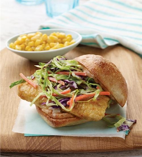 CajunFishSandwich